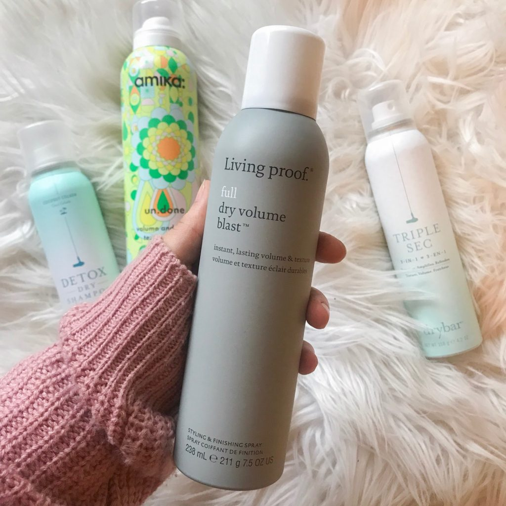 Best Styling Products For Fine Hair In 2019